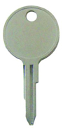 Strebor SY100 Window Key