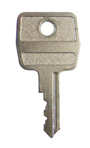 Boulton and Paul Window Key