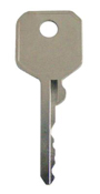 WMS KB103 303A Window Key
