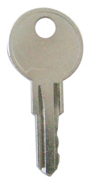 Securistle Virage Window Key