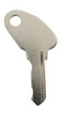 Avocet KB107 WMS Window Key