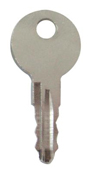 Securistyle 905 Window Key