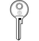 BA7 Key Blank