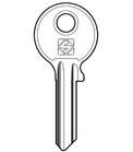 CE10 Key Blank