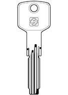 CS62 Key Blank