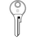 DM39R Key Blank