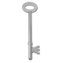 FB2 Fire Brigade Key for Mortice and Rim Locks