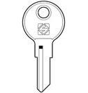 HF1R Key Blank