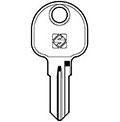 HF74 Key Blank