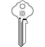 ILC1 Key Blank