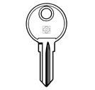 KI12 Key Blank