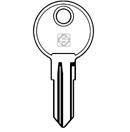 KI13  Key Blank