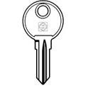 KI12R Key Blank
