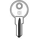 KI5 Key Blank