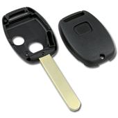 Silca HON66 Honda 2 Button Replacement Key Shell HON66RS4