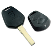 Silca HU66 Porsche 3 Button Replacement Key Shell HU66RS8