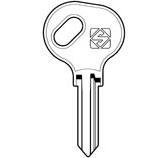 LMP2 Key Blank