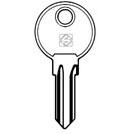 LS1 Key Blank