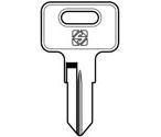 MBL1R Key Blank