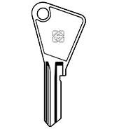 VAC2 Key Blank