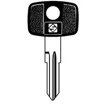 YM28P Key Blank